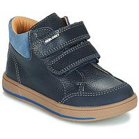 Pantofi Băieți Ghete Pablosky 503723 Albastru