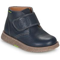 Pantofi Băieți Ghete Pablosky 502323 Albastru