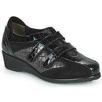 Pantofi Femei Pantofi sport Casual Scholl DOREEN STRAP Negru
