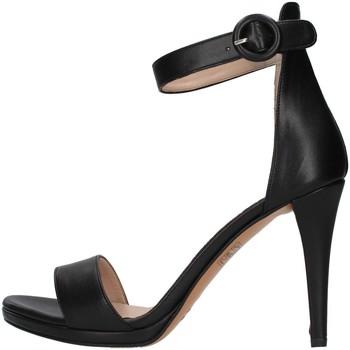Pantofi Femei Sandale  L'amour 200 BLACK