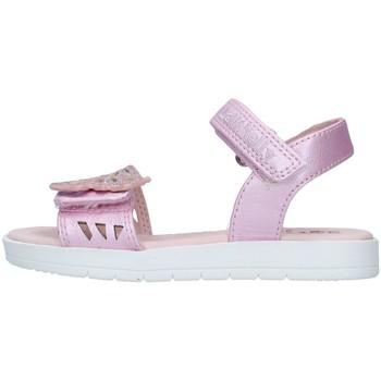 Pantofi Fete Sandale  Lelli Kelly LK7520 PINK