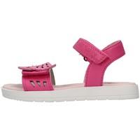 Pantofi Fete Sandale  Lelli Kelly LK7520 FUCHSIA