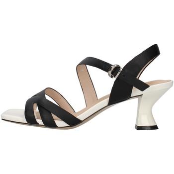 Pantofi Femei Sandale  Luciano Barachini GL272A BLACK