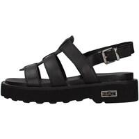Pantofi Femei Sandale  Cult CLE104334 BLACK