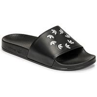 Pantofi Șlapi adidas Originals ADILETTE Negru