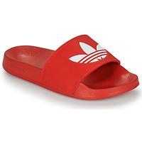 Pantofi Șlapi adidas Originals ADILETTE LITE Roșu