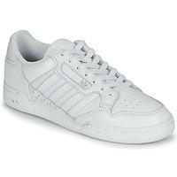 Pantofi Pantofi sport Casual adidas Originals CONTINENTAL 80 STRI Alb