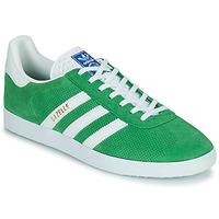 Pantofi Pantofi sport Casual adidas Originals GAZELLE Verde