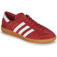 Pantofi Bărbați Pantofi sport Casual adidas Originals HAMBURG Roșu