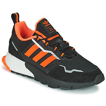 Pantofi Bărbați Pantofi sport Casual adidas Originals ZX 1K BOOST - SEASO Negru / Roșu