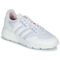 Pantofi Femei Pantofi sport Casual adidas Originals ZX 1K BOOST W Alb