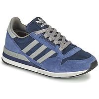 Pantofi Pantofi sport Casual adidas Originals ZX 500 Albastru / Gri