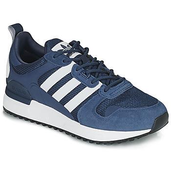Pantofi Pantofi sport Casual adidas Originals ZX 700 HD Albastru / Alb