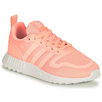 Pantofi Fete Pantofi sport Casual adidas Originals MULTIX C Roz