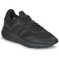 Pantofi Băieți Pantofi sport Casual adidas Originals ZX 1K BOOST J Negru