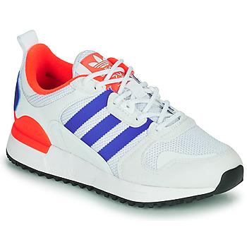 Pantofi Copii Pantofi sport Casual adidas Originals ZX 700 HD J Albastru / Alb / Roșu