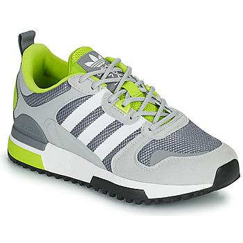 Pantofi Copii Pantofi sport Casual adidas Originals ZX 700 HD J Gri / Verde