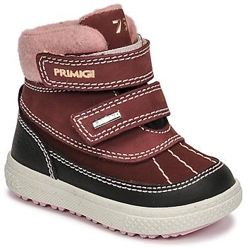 Pantofi Fete Cizme de zapadă Primigi BARTH 19 GTX Bordo