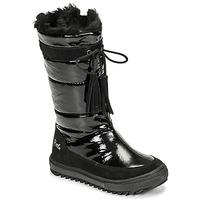 Pantofi Fete Cizme de zapadă Primigi FLAKE GTX Negru
