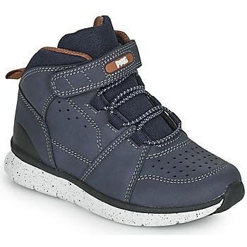 Pantofi Băieți Ghete Primigi B&G TIMBY Albastru