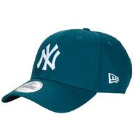 Accesorii textile Sepci New-Era LEAGUE ESSENTIAL 9FORTY NEW YORK YANKEES Albastru