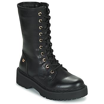 Pantofi Femei Ghete Xti 43483 Negru