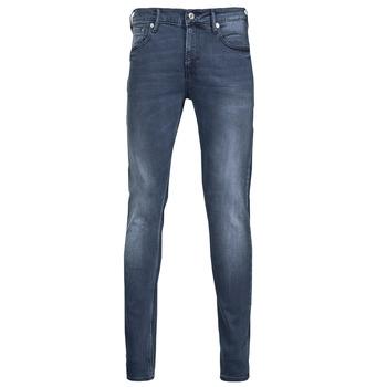 Îmbracaminte Bărbați Jeans slim Scotch & Soda SKIM SUPER SLIM Albastru