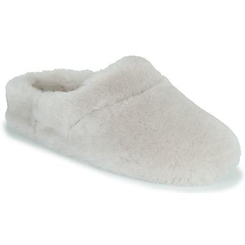 Pantofi Femei Papuci de casă Giesswein GEROLDING Alb