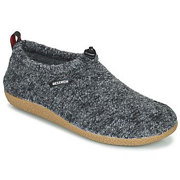 Pantofi Bărbați Papuci de casă Giesswein VENT Gri