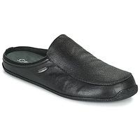 Pantofi Bărbați Papuci de casă Giesswein MANTA Negru