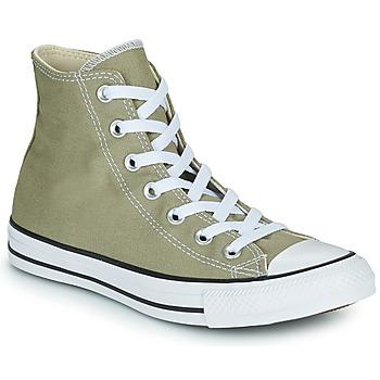 Pantofi Pantofi sport stil gheata Converse CHUCK TAYLOR ALL STAR SEASONAL COLOR HI Bej