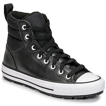 Pantofi Bărbați Pantofi sport stil gheata Converse CHUCK TAYLOR ALL STAR BERKSHIRE BOOT COLD FUSION HI Negru