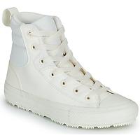 Pantofi Femei Pantofi sport stil gheata Converse CHUCK TAYLOR ALL STAR BERKSHIRE BOOT COLD FUSION HI Bej