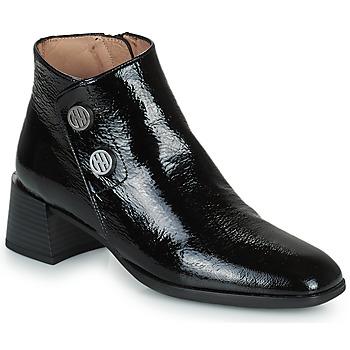 Pantofi Femei Botine Hispanitas ALEXA Negru