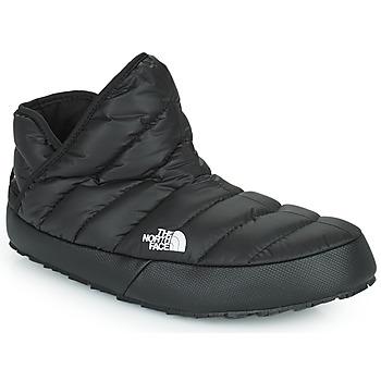 Pantofi Bărbați Papuci de casă The North Face M THERMOBALL TRACTION BOOTIE Negru / Alb