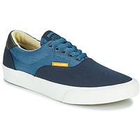 Pantofi Băieți Pantofi sport Casual Jack & Jones JR MORK CANVAS BLOCK Albastru
