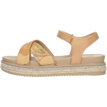 Pantofi Femei Sandale  Alviero Martini P3A2109030326 Bej