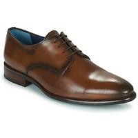 Pantofi Femei Pantofi Derby Brett & Sons NATHAL Maro