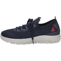Pantofi Bărbați Pantofi sport Casual Luisetti 31118TE Blue