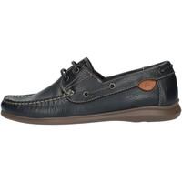 Pantofi Bărbați Pantofi Derby Luisetti 33902NA Blue