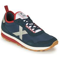 Pantofi Bărbați Pantofi sport Casual Munich UM Albastru / Gri / Roșu