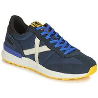 Pantofi Bărbați Pantofi sport Casual Munich DYNAMO Albastru / Alb