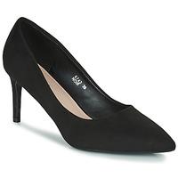 Pantofi Femei Pantofi cu toc Moony Mood PEROLINE Negru