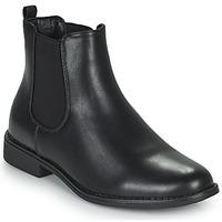 Pantofi Femei Ghete Moony Mood PIRYL Negru