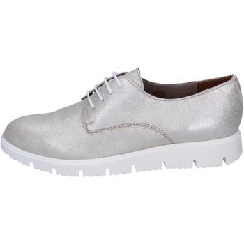 Pantofi Femei Pantofi Derby Rizzoli Clasic BJ949 Argint