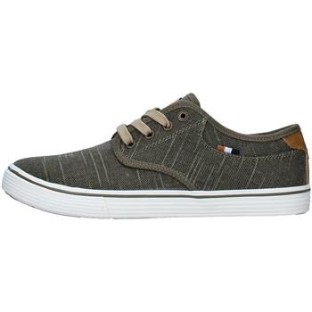 Pantofi Bărbați Pantofi Derby Wrangler WM11101A GREEN