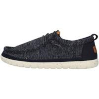 Pantofi Bărbați Pantofi Derby Wrangler WM11140A NAVY BLUE