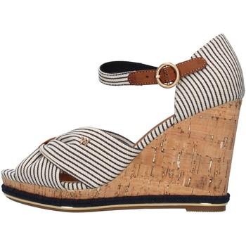 Pantofi Femei Sandale  Wrangler WL11652A NAVY BLUE