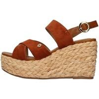 Pantofi Femei Sandale  Wrangler WL11640A BROWN