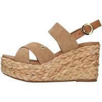 Pantofi Femei Sandale  Wrangler WL11640A BEIGE